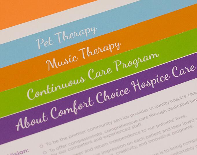 Comfort Choice Hospice Care