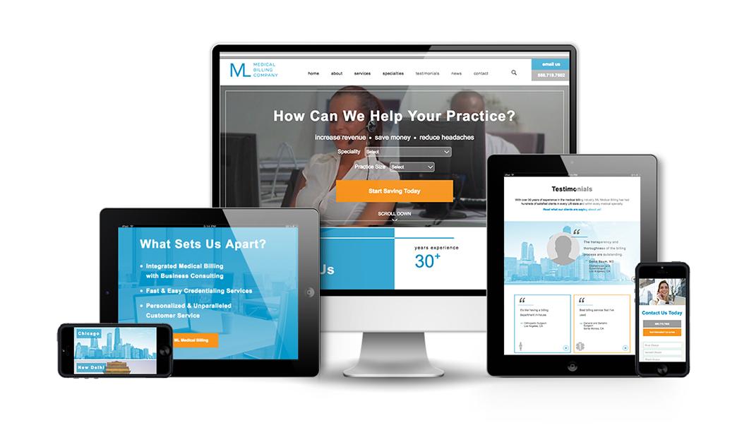 ML Medical Billing