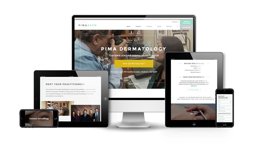 Pima Dermatology