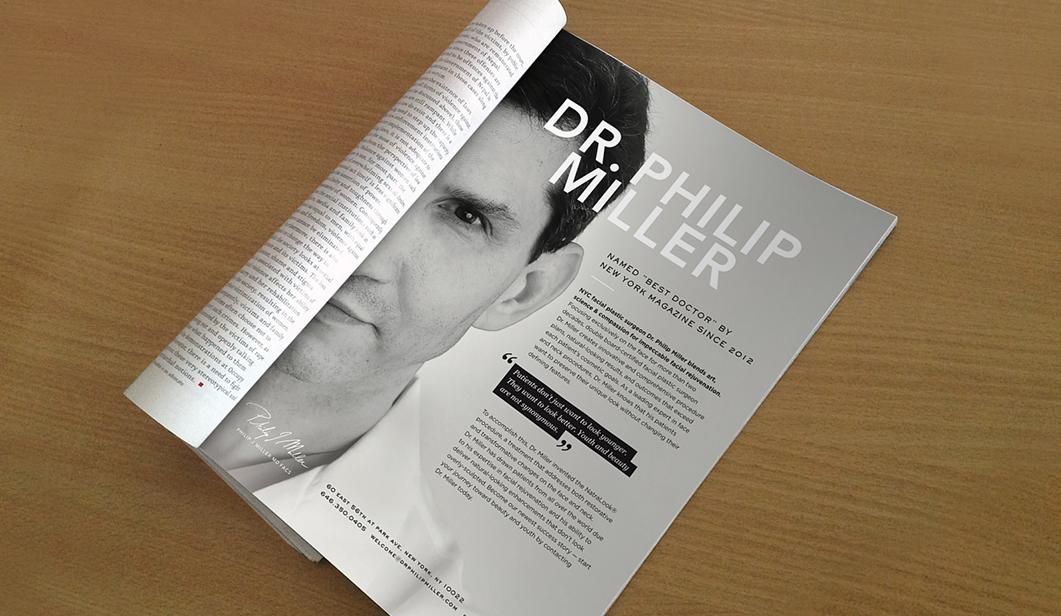 Philip Miller, MD